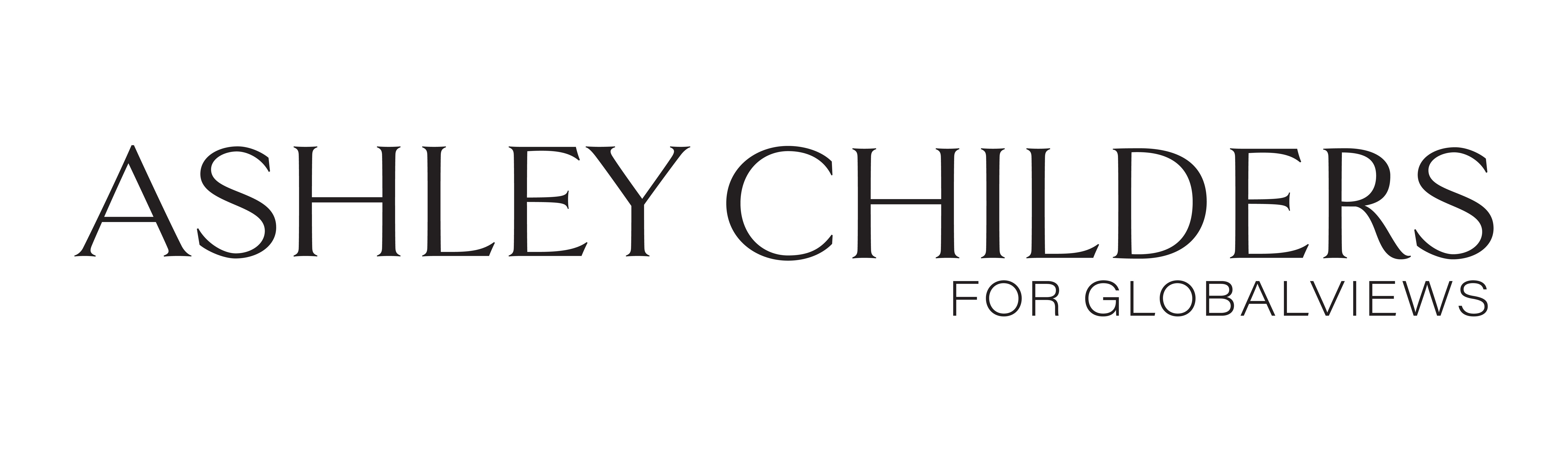 Ashley Childers